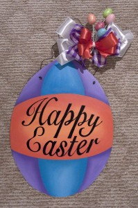 Easter Egg - Happy Eatster