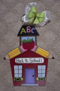 Schoolhouse - Back to School
