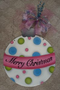 ornament-with-merry-christmas-pink-stripe