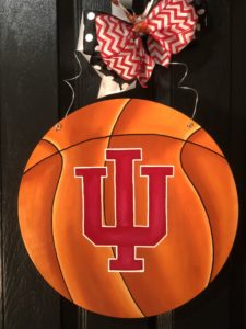 Basketball - IU